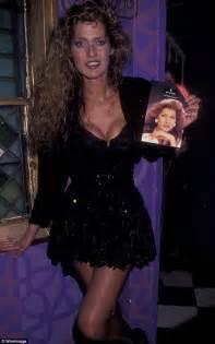 Playboys first transgender model caroline tula cossey jpg 634x1012