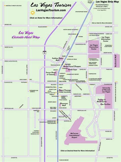 las vegas strip  map jpg 564x754