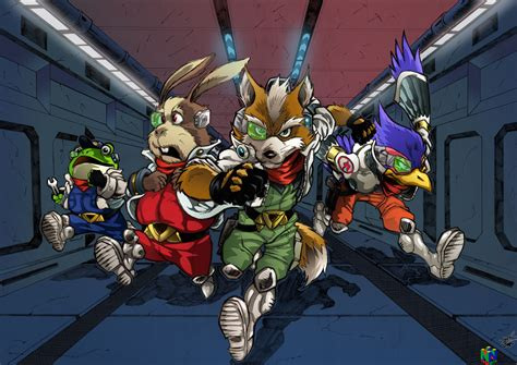 Star fox snes slot machine jpg 4961x3508