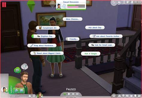 The sims 3 dating mod jpg 689x480