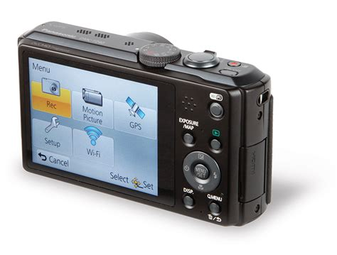 Panasonic lumix gf6 camera first look preview video jpg 800x606